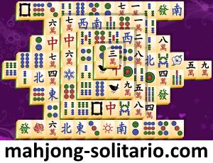 Solitario Clasico Solitarios Online